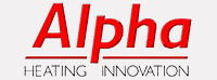 alpha boiler installation London