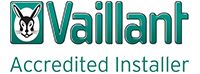 Vaillant Accredited Installer